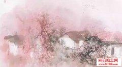 <b>生命,是一树花开;或安静或热烈,或寂寞或璀璨</b>