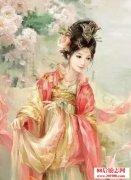 中国古代十大唯美的