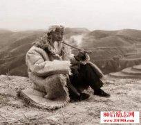 父亲和土地