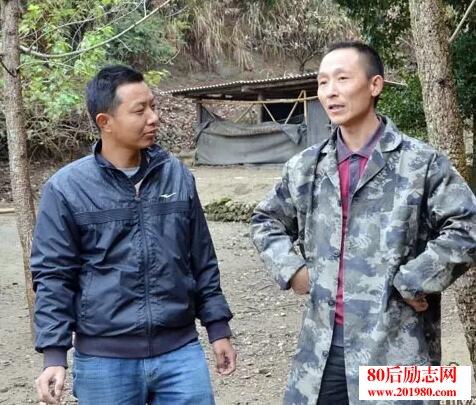 安徽岳西农村养鸡创业者的致富之路,白手起家的创业故事