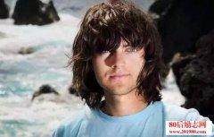 荷兰青年TED拯救海洋
