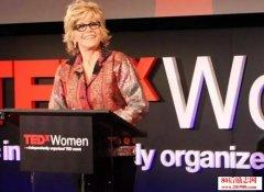 简·方达TEDx演讲稿: