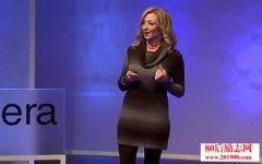 <b>珍娜·麦卡锡TED的演讲稿:关于婚姻你不能不知的事</b>