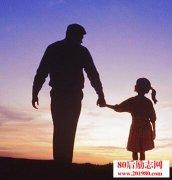 孝是一种责任,让父
