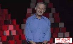<b>哈佛医学教授TED演讲:什么样的人活得更美好(中英文)</b>