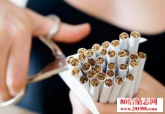 从戒烟看夫妻感情的