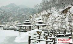 冬天唯美诗句,十首诗词读懂冬天的美
