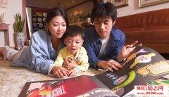 <b>家庭教育里,父母如何给孩子传递正能量?</b>