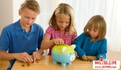 如何培养孩子的财商,看外国家庭对孩子的理财教育