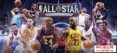 NBA2016全明星赛:科
