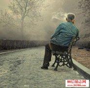 <b>当我老了,让我们心平气和,从容地老去</b>