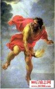 25个古希腊神话典故