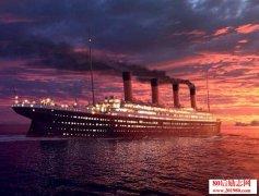 泰坦尼克号上的世界