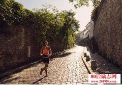 越忙越跑:选择跑步