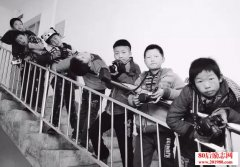 90后摄影师杨凯芩和