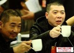 冯小刚评餐桌上那点