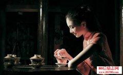 茶是一个人的狂欢,