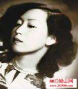 张爱玲经典伤感爱情语录50条