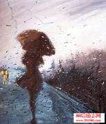 描写雷雨的经典好段