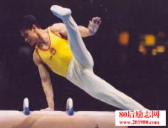 奥运,是榜样的力量
