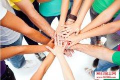 <b>团队齐心团结的名言:齐心协力,团结一致</b>