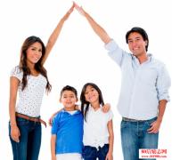 家庭减少矛盾的和睦