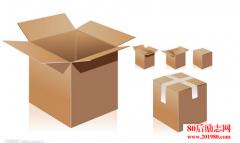 包装自己,像包装商