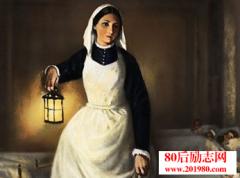 写给护士:提一盏灯