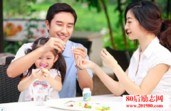 幸福家庭的十大要素