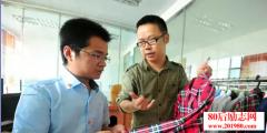 <b>江西会昌残疾青年的电商创业故事:创业路上不孤单</b>