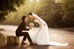 婚姻和爱情中不可或