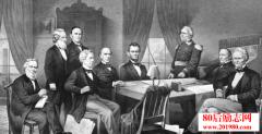 美国总统林肯的故事