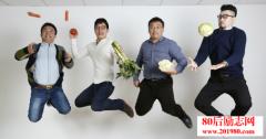 食材B2B平台宋小菜: