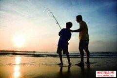 <b>父爱的感动:你总会路过这个世界的美好</b>