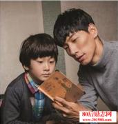 """张亮:""""最好爸爸"""""""