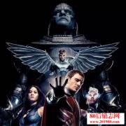 《X战警·天启》观后