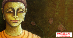 4个佛教故事告诉你:钱从哪里来?
