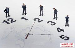 职场正能量:10个步