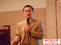 百度副总裁徐勇谈创