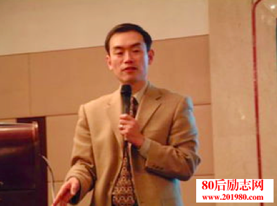 百度副总裁徐勇谈创业:我们追求实实在在的东西