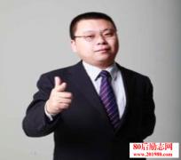 闪聚创始人刘兴亮: