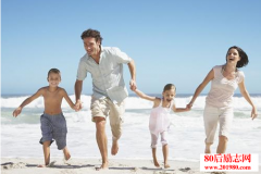 让家庭幸福的七个秘