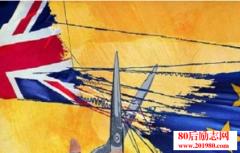 英国脱欧对中国有什