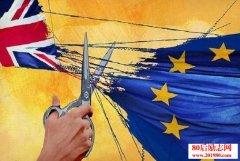 英国人脱欧后为何又