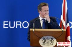英国脱欧对你的投资