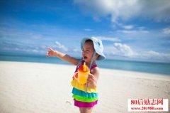 <b>适合1-10岁宝宝的暑假旅行地,带宝宝旅游的注意事项</b>