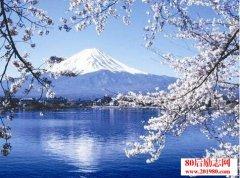 <b>日本旅行攻略,美食和购物是美景外的另一种体验</b>