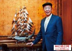 嘉华集团主席吕志和传,从街头小贩到超级富豪的创业传奇