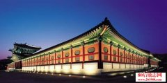 韩国旅游必备行前手