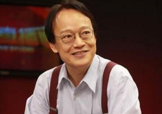 刘墉的文章,台湾作